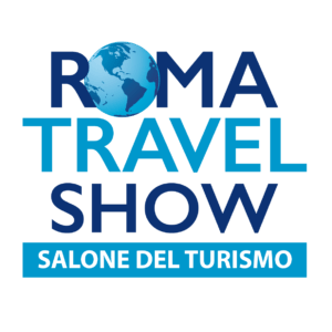 Logo Roma Travel Show